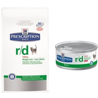 Hills Prescription Diet Feline r/d