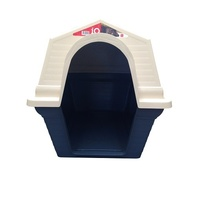 IO Plastic Kennel