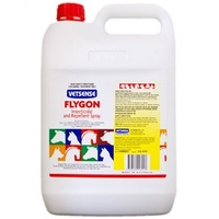 Vetsense flygon Insecticidal and Repellent Spray