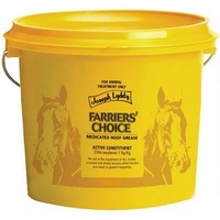 Joseph lyddy Farriers Choice