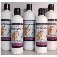 Just Magick Shampoo for Dogs And Horses