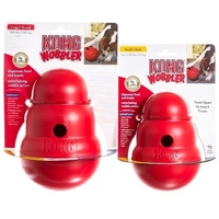 Kong Wobbler Dog