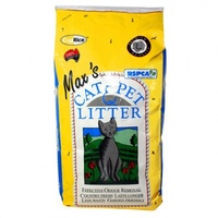 Max Kitty Litter 12.5 kg
