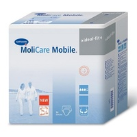 MOLICARE MOBILE BRIEF INCONTINENCE PULLUP