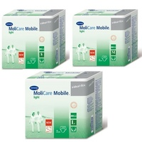 MOLICARE MOBILE BRIEF INCONTINENCE PULLUP  LIGHT