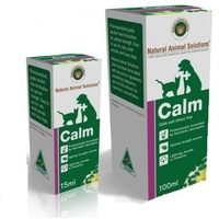 Natural Animal Solution Calm