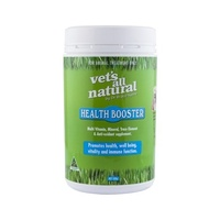 Vets All Natural Health Booster