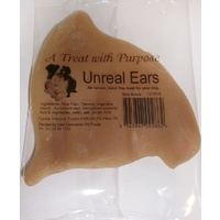 Natural Vegie Ears Single