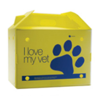 Pet Carry Box