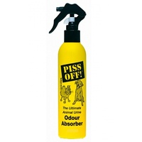 PISS OFF ODOUR ABSORBER