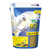 Vetafarm Parrot Maintenance Diet Pellets