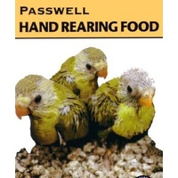 Passwell Hand Rearing Food
