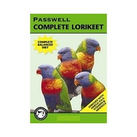 WFP Passwell Complete Lorikeet