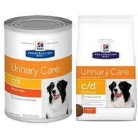 Hills Prescription Diet Canine c/d