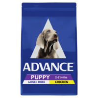 Advance Diet Puppy Growth Large Breed