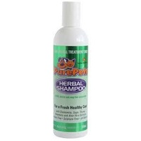 PurePets Herbal Shampoo 300ml