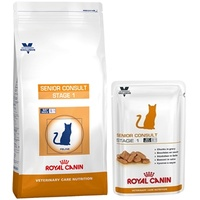 Royal Canin Feline Senior Consult Stage 2