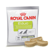 ROYAL CANIN EDUC 50G 30s