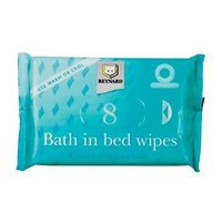 REYNARD WIPE BED IN BATH