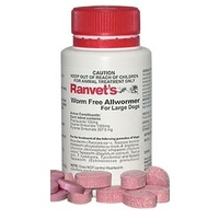 Ranvet Dog Allwormer Reviews