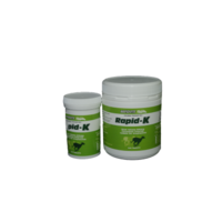 Rapidvite  Rapid K Tablets