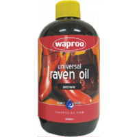 Waproo Universal Raven Oil Brown