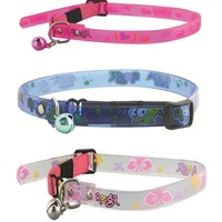 Rogz Aristocat Cat collar