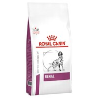 Royal Canin Vet Dog Renal