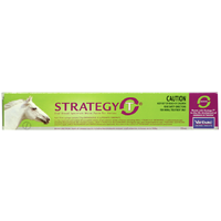 Strategy-T Horse Wormer