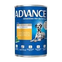 Advance Sensitive All Breed Chicken Rice