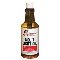 Shapleys No 1 Light  Oil 946 ml