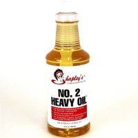 Shapleys No.2 heavy Oil