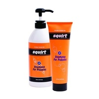Squirt Shampoo For Puppies