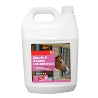 IO Stable & Kennel Disinfectant
