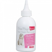 Shear Magic Grooming Tear Stain Remover 125ml