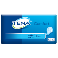 TENA COMFORT PLUS 1200ML TOTAL CAPACITY