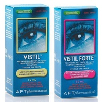VISTIL EYE DROP