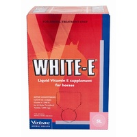 Virbac White E Liquid
