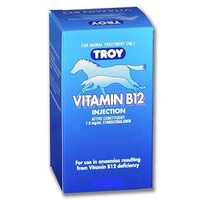 Troy Vitamin B12 Injection