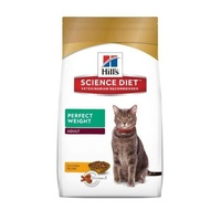 Hills Science diet Feline Perfect Weight
