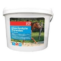 iO Electrolyte Powder
