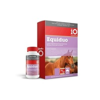 iO EquiDuo Liquid for Horse