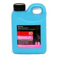 IO FENBENDER 100 ORAL ANTHELMINTIC FOR CATTLE AND HORSES
