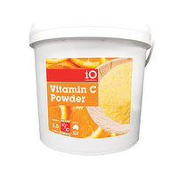 iO Vitamin C Powder