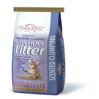 MP CAT LITTER LAVENDER