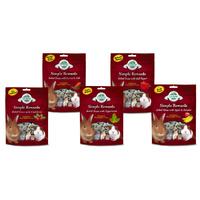 OXBOW SIMPLE REWARDS TREATS 60gm