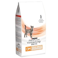Pro Plan Vet Diet OM Weight Management Adult Cat Food