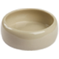 Pet Bowl Ceramic Non-Splash 10cm/250ml