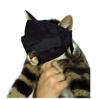 Cat Muzzle Nylon Small Size