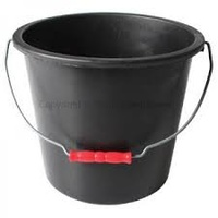 Plastic Bucket - Calf Feeding - 9 LITRE